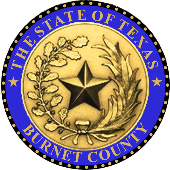 Burnet County Website