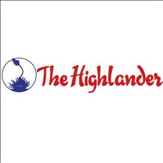 The Highlander Newspaper